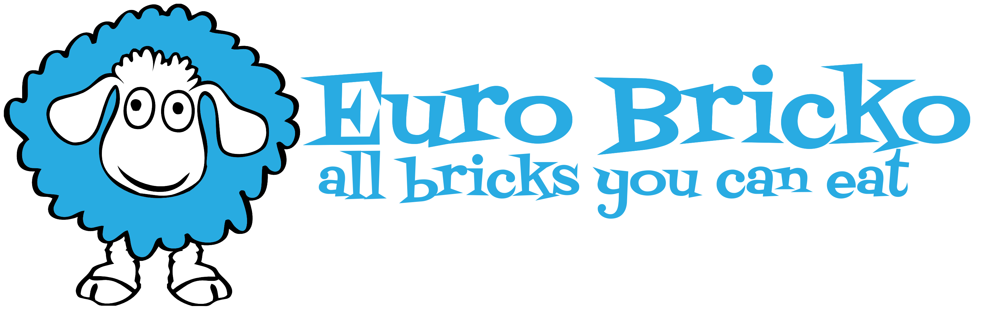 Euro Bricko - all bricks you can eat
